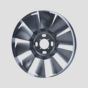 "22"" Engine Cooling Ring Fan"