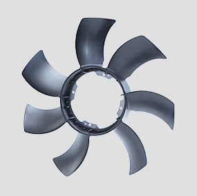 "20"" Engine Cooling Fan"